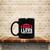 American Football, I Love This Game Coffee Mug, Tea Mug, Coffee Mug, American