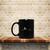 Vintage Mountain Bike Heartbeat Coffee Mug, Tea Mug, Coffee Mug, Mountain Bike