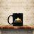 Retro City of Idaho Falls Mountain Coffee Mug, Tea Mug, Coffee Mug, City of