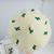 Needle Felted French Beret Hat: Cactus Plants