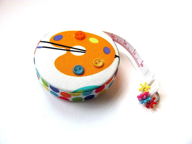 Measuring Tape For The Painter Retractable Tape Measure
