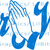 Prayer Warrior Vinyl Decal Sticker Christian Religious Praying Pray Jesus