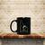 Small Mouth Bass Fishing Idaho, Bass Fishing Coffee Mug, Tea Mug, Coffee Mug,