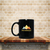 Retro City of Pocatello Mountain Coffee Mug, Tea Mug, Coffee Mug, City of