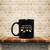 Retro Rock Out Your Flock Out Chickens Lover Coffee Mug, Tea Mug, Coffee Mug,