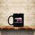 Mountain Bear, Vintage Mountain Bear Coffee Mug, Tea Mug, Coffee Mug, Retro