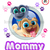 Puppy Dog Pals/Puppy Dog Pals Shirts/Mommy Of The Birthday/Family