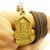 Lord Ganesh ganesha ganapati vinayaka god of success wisdom om aum trimurti sign