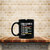 Retro Vintage My Perfect Day Coffee Mug, Tea Mug, Coffee Mug, My Perfect Day,