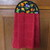 Fruit Kitchen Towel, Kitchen Towels, Hanging Dish Towels, Handmade Dish Towels,