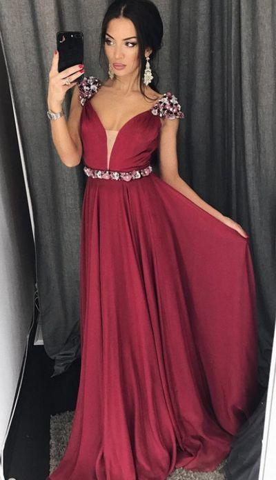Prom Dresses,Long Prom Dresses,Long Party Dresses,Women Evening Dresses,Sexy