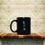 Aspen Solitude Silhouette Coffee Mug, Tea Mug, Coffee Mug, Aspen Mug, Solitude