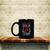 Muay Thai Touch Me Coffee Mug, Tea Mug, Muay Thai Tea Mug, Coffee Mug, Muay