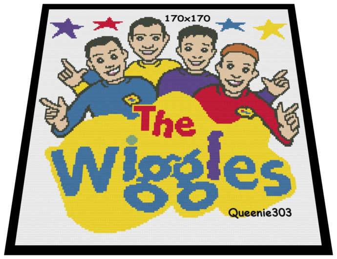 The Wiggles 170x170