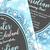 Winter Onederland Invitation, Winter Wonderland Invitation, Blue Invitation,