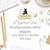 Pancakes and Pajamas Invitation, PRINTABLE Invitation + Thank You Card