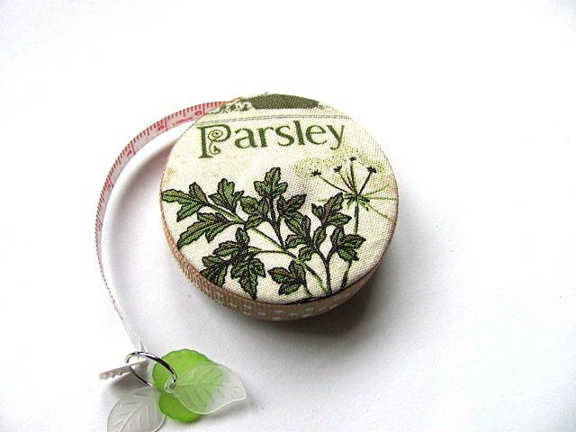 Tape Measures Growing Herbs Retractable Measuring Tape
