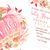 Little Pumpkin Invitation, Pink Pumpkin Invitation, First Birthday Invitation,