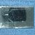 Plated brass business card case DESTASH ITEM
