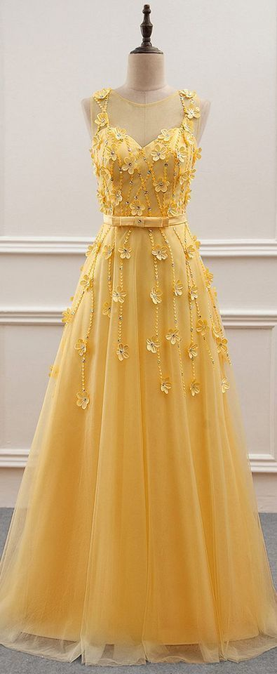 Prom Dress Evening Dress Mermaid White with Pearls Long Prom Dresses Evening