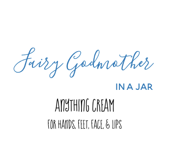 Fairy Godmother - Anything Cream