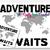 Adventure Awaits Pattern Graph with MiniC2C Written