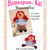 Ragamuffins Crocheted Amigurumi Rag Doll PDF Digital Instant Download Pattern