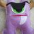 Icko Toothfairy Plushie PDF Digital Download Doll Sewing Pattern