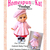 Penelope Peacoat and Beret 13 Inch Galoob Baby Face Doll Clothes PDF Instant