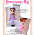 Sunkissed Romper Sunsuit Designed for Animator Doll Clothes PDF Instant Download