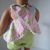 Summertime Fun Crossover Set Three Style Bottoms 18 Inch 15 Inch Doll Clothes