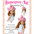 Summertime Fun Crossover Set 14.5 Doll Clothes PDF Digital Download Sewing