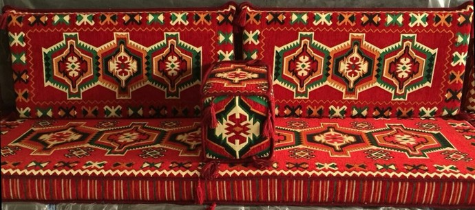 sofa seating,floor cushions,bohemian furniture-8