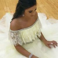 Stunning Beaded evening dress,sexy ball gowns, custom made ,new fashion,Lace Off
