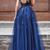 Tulle Bateau Neckline Prom Dress , A-line Evening Dresses , Beaded Lace
