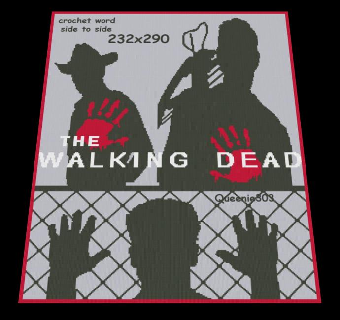 The Walking Dead4 232x290