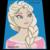Elsa 110x160