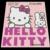 Hello Kitty 210x250