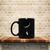 Astronaut, Moon Swing Coffee Mug, Tea Mug, Moon Swing Mug, Astronaut Tea Mug,