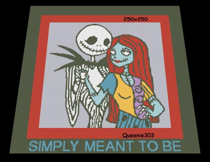 Jack and Sally 250x250