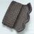 Macrame clutch purse, brown clutch purse, clutch purse, woman's purse, girl's