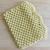 Macrame clutch purse, light gold clutch purse, clutch purse, woman's purse,
