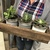 DIY- Succulent Tray