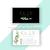 Premade logo, Logo Design, Business Card custom, Personalized logo, Watercolor