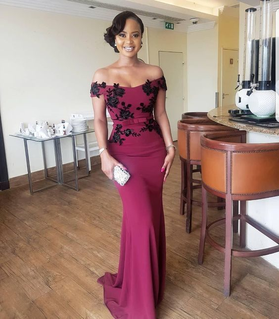 Custom Evening Dresses , Formal Ball Gowns