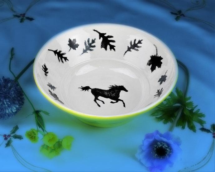 Fruit bowl, Home decor, decorative bowl, pottery bowl,Housewarming gift