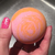 Cherry Citrus Bath Bomb (Orange Water)