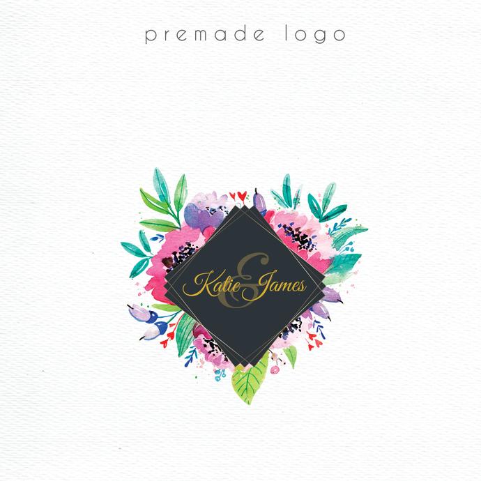 Logo Design, Premade logo, Personalized logo, Business Card custom, Personalized