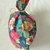 fabric gift bag, floral gift bag, gift bag for Mom, Mother's Day gift bag,