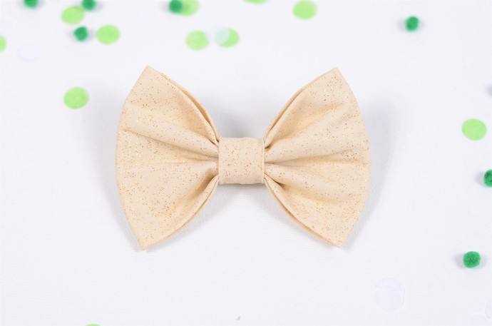 Avery Bow -  St. Patty's Day Collection - Pot o'Gold